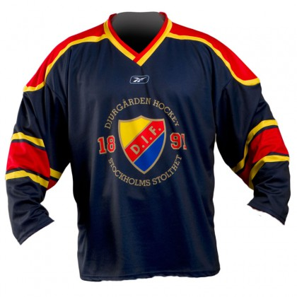 Hockey Replica (DIF)
