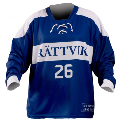 Bandy game jersey (Rättvik anno 1936)