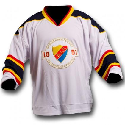 Hockey Replica Deluxe (DIF white)