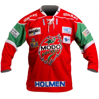 Hockey Replica Deluxe (Modo)