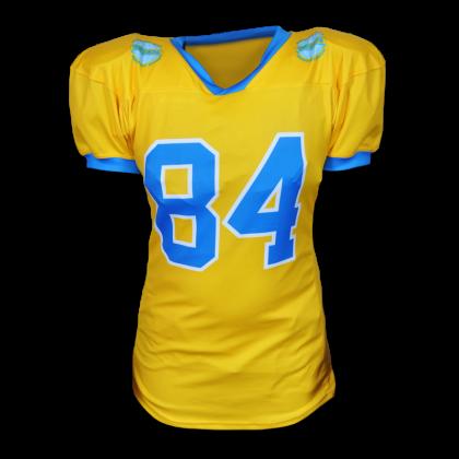 American football – long game jersey