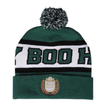 Cap Boo Hockey