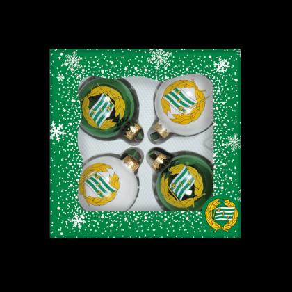 Christmas Balls Hammarby
