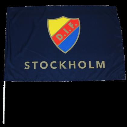 DIF Flag