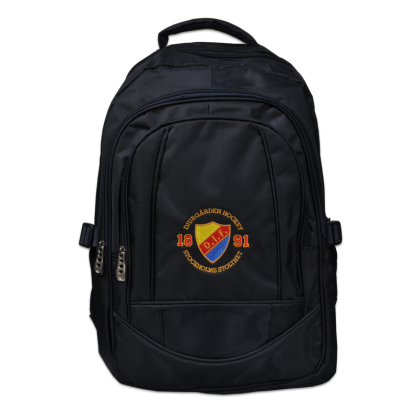 DIF Backpack