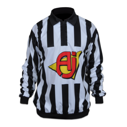 Referee Jersey (hockey)