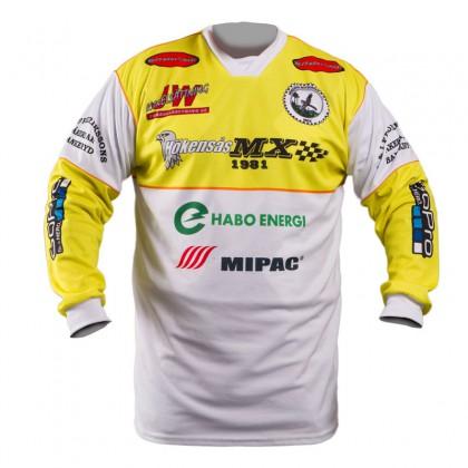 Motocross tröja (Hökensås)