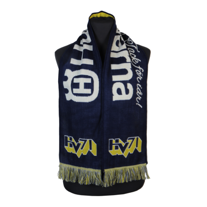 HV71 Woven Budget scarf
