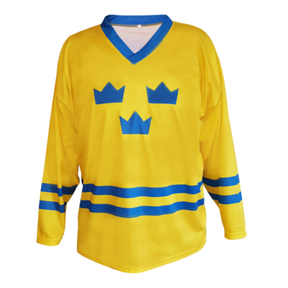 Sverige Hockey Replika