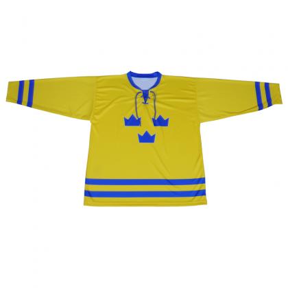 Hockey jersey Sweden