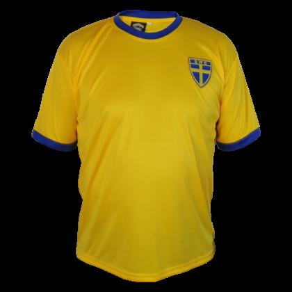 SWE fotbollströja 2016
