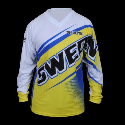 Motocross tröja (SVEMO)