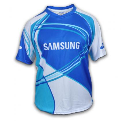 Fotboll Promotion (Samsung)
