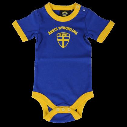 Sverige baby body
