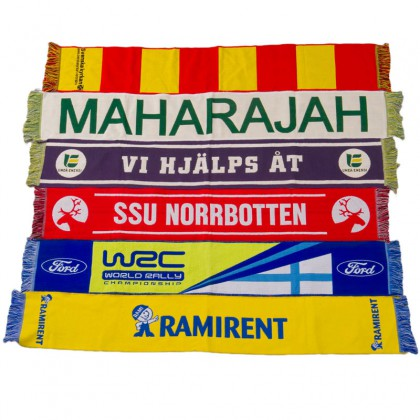 Scarf Woven Promotion