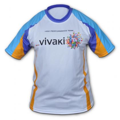 Football Promotion (Vivaki)