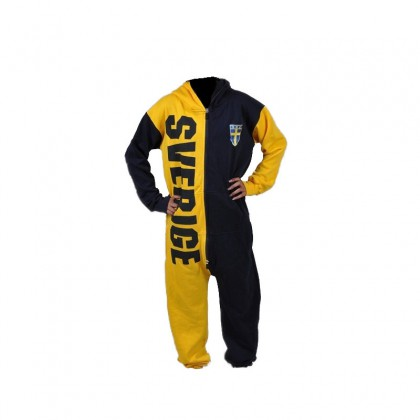 SWE All In One (Jump suit)