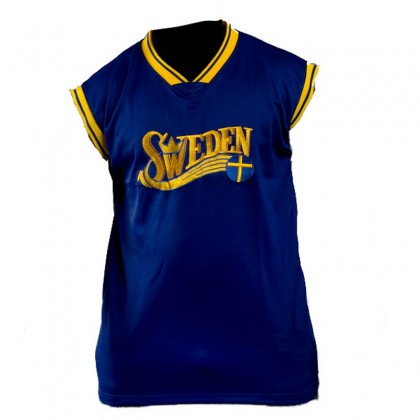 Basket linne (Sweden)