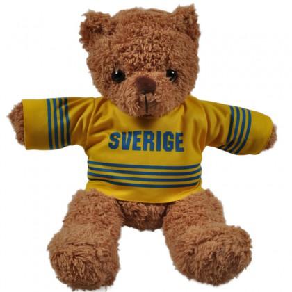 Nalle hockey tröja (SWE)